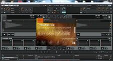 "Traktor Pro S4 DJ Software. Available Just for Windows. ""Digital Download"""