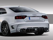 08-15 Audi A5 S5 Eros Version 1 Rear Bumper 1pc Body Kit 109347
