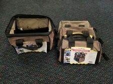 "CLC 12"" Big Mouth Tool Bag - 4 Pack"