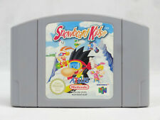 Snowboard Kids N64 Nintendo 64 Cartridge Only PAL