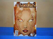 SOLUS #6 of 8 2003/04 CrossGeneration Comics 9.0 VF/NM Uncertified GEORGE PEREZ