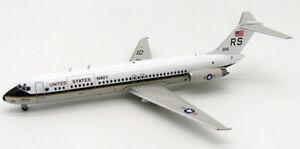 InFlight 200 1:200 US Navy (USN) C-9B (DC-9-32CF) Skytrain II 159116 / VR-61