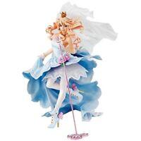 BANPRESTO Macross Frontier Ichiban Kuji 2015 Prize A Sheryl Nome Premium Figure