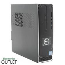 Dell Inspiron 3470 Core Quad i3-8100 3.60Ghz 8GB Ram 128GB SSD HDMI WIFI USB 3.0