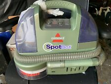 Bissell Spotbot Spot & Stain Carpet Cleaner Model 1200/7887 - Portable