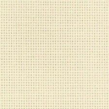 Berolle 59 by 39Inch 14 Count Aida Cloth Cross Stitch Large Fabric Embroidery Cloth for Embroidery