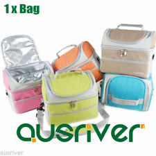 Unbranded Tupperware Lunchboxes & Bags