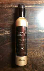 Guerlain Terracotta Sunless Luxurious Self Tanning Balm 5.7oz - No Box No Cap