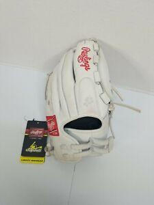 "Rawlings 12.5"" Liberty Advanced RLA125KR Women's Fastpitch Softball Glove - RHT"