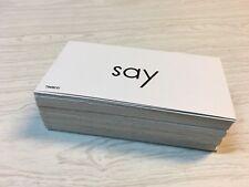 BASIC Sight Words Flash Cards  180 cards