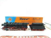 BG168-2# Roco H0/DC 04126 A/04126A Dampflok/Dampflokomotive BR 43 DB, OVP