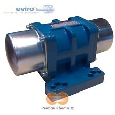 Eviro Rüttelmotor Vibrationsmotor A10-5,4-2 C inkl. Lieferung, Neu, Original
