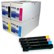 Paquete Económico Refabricado Lexmark c950x2 EXTRA ALTA CAPACIDAD