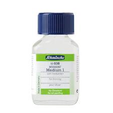 Schmincke MUSSINI Medium 1, 60 ml, Ölfarben, 50038