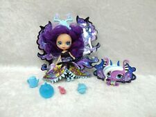 Littlest PETSHOP doll POUPEE BLYTHE  FEERIQUE BRYGHT MOON FAIRY 2825 bis B48 -1-