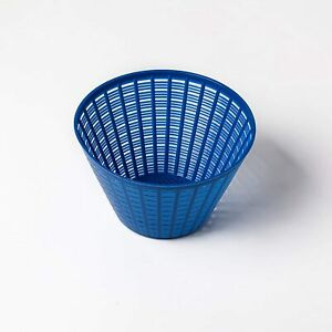 Ricotta Basket Cheese Making Molds. Molds for Soft & Semi-soft Cheese 1.7L