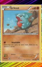 Griknot - XY9:Rupture Turbo - 68/122 - Carte Pokemon Neuve Française