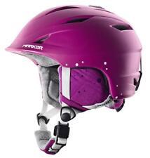 New listing New Marker Consort Fuchsia Womens Helmet (Medium)