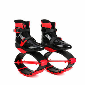 Adults Kangoo Jumps Power Jumping Shoes Bounce Slimming Fitness Shoes Sneakers
