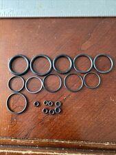 Gunsmith Bulk Lot Remington O-Ring Seals Shotgun Parts. #J271