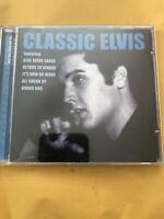 Classic Elvis PRESLEY CD