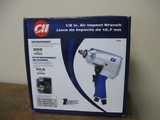 "New! Campbell Hausfeld 1/2"" Air Impact Wrench Model TL0502"