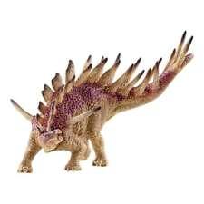 Schleich Dinosaurs Kentrosaure, Dinosaure, Saurien, Figurine, 11,9 cm, 14541