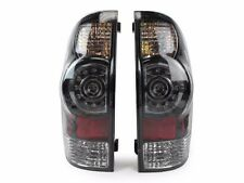 2005-2015 TOYOTA TACOMA LED TAIL LIGHTS- TRD - BLACK