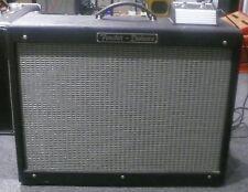 2002 Fender Hot Rod Deluxe III 40 Watt 1x12 Tube Combo Guitar Amplifier