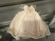Doll Terri Lee Clothing Tiny Terri Lee Bridal Gown tagged 1950s