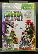 Plants vs. Zombies: Garden Warfare Microsoft Xbox 360 New