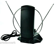 DIGITAL POWER AMPLIFIED HDTV ANTENNA FM INDOOR DTV TV
