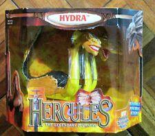 HERCULES Hydra Monster Figure MISB NEW HYDRA 1995 TOYBIZ