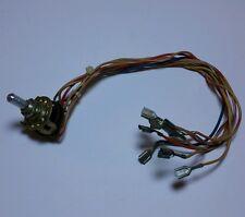 GENUINE ORIGINAL  Pioneer HPM-200 MIDRANGE Speaker Crossover L-Pad Potentiometer