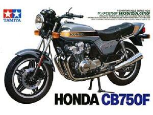 Tamiya 14006 1/12 Scale Model Kit Honda CB750F Superbike CB750 Four