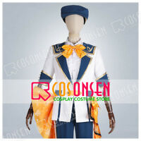 Ensemble Stars Sena Izumi Butterfly of Dreams and Reality Cosplay Costume Made