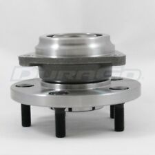 Wheel Bearing and Hub Assembly-Hub Assembly fits 99-04 Jeep Grand Cherokee