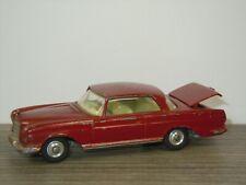 Mercedes 220SE Coupe - Corgi Toys 230 England *46214