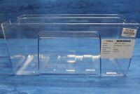 LEC R1205W Fridge Crisper Drawers Salad Vegetable storage