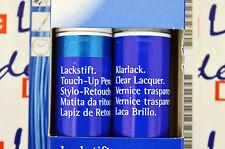 Vauxhall Touch Up Paint Arden Blue 291 / GBM 9117009 Original GM New