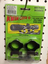 KWIK-SITE KS-331 M SCOPE MOUNT