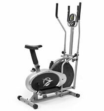 Elliptical Machines For Sale In Stock Ebay The hand pulse monitoring system on this sunny magnetic elliptical trainer allows you to monitor your heart rate so you can be aware of your progress. elliptical machines for sale in stock