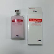 Fila Revolution-2 Red Men's Skin Care Moistureriser Korea