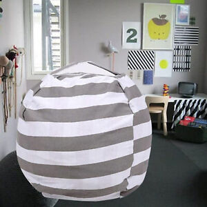 16inch Storage Bag Easy to Clean Eco-friendly Cotton Useful for Living Room
