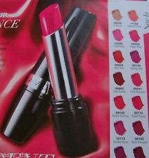 Avon Red Lipsticks with Sun Protection