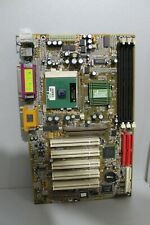 Acorp 6A815E1/EP1 socket 370 motherboard + CPU Intel Celeron 900 MHz