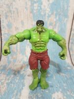 Marvel Legends 6 Inch Thunder clap incredible hulk figure. 2007 hasbro movie