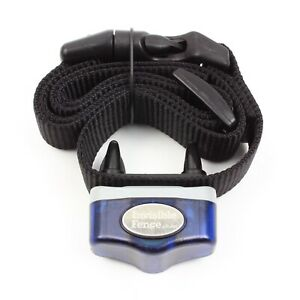 Invisible Fence MicroLite 10K Dog Receiver Collar 800 Series 801 Pet Containment