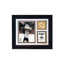 Maro Andre 2009 Stanley Cup Champions Framed Plaque Net Piec Pittsburgh Penguins