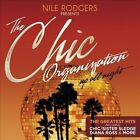 NEW The Chic Organization: Up All Night (Audio CD)